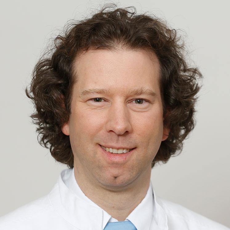 Facharzt für Innere Medizin und Kardiologie München