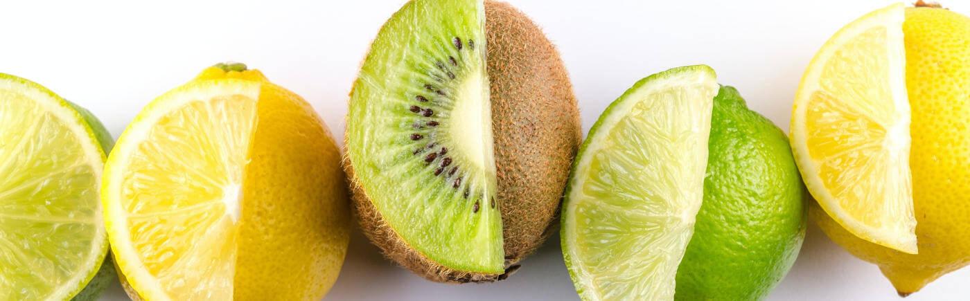 Bild von Früchten
